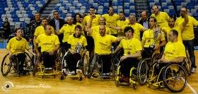 CD Fundosa ONCE - Doblete 2013-2014