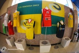 20 Años CD Fundosa ONCE - Camisetas Históricas