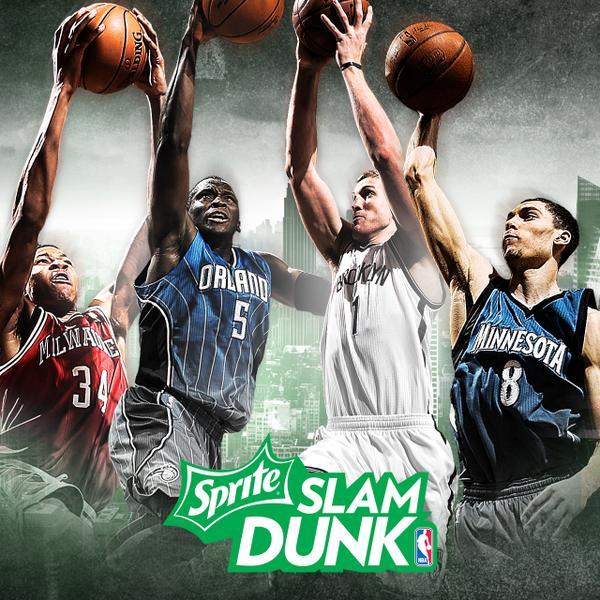Updates: NBA All Star Weekend 2015