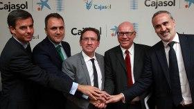 Foto: CDB Sevilla