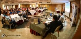 Clinics Arbitros-Entrenadores BSR